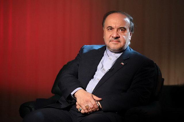 اعضای هیئت رئیسه فدراسیون فوتبال به دیدار وزیر ورزش رفتند، تکلیف تاج با نظر سلطانی فر معین می شود