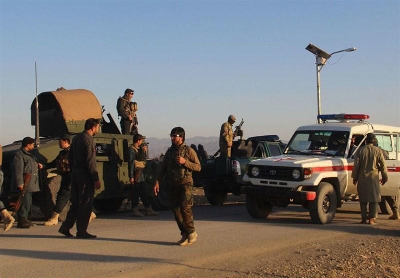 کشته شدن 14 نظامی در حمله طالبان به شمال افغانستان