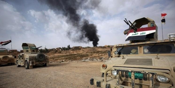 اخبار ضد و نقیض درباره حمله به پایگاه الحشدالشعبی در مرز سوریه