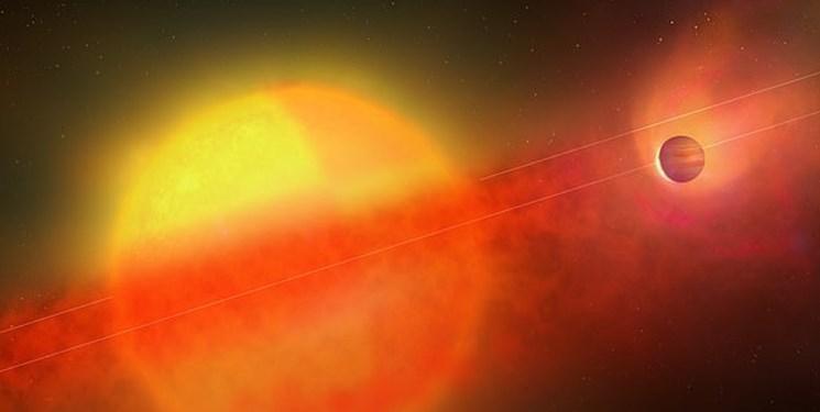 جایی شبیه به زمین برای سکونت انسان در فضا کشف شد