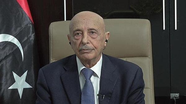 اردوغان به احیای ظلم امپراتوری عثمانی در لیبی متهم شد