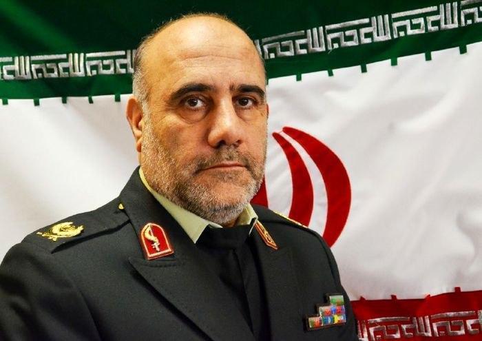 واکنش فرمانده انتظامی تهران به رأی AFC درمورد باشگاه های ایرانی