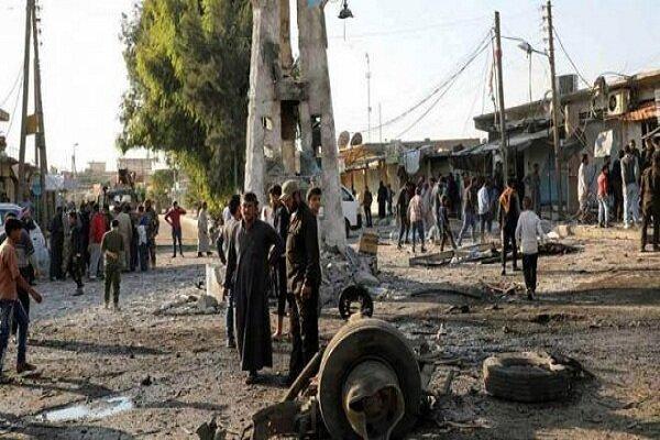 کشته شدن تعدادی از نظامیان ترکیه در حومه رقه