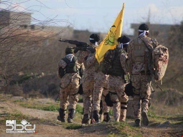 جنبش النجباء نام عملیات خود برای پاسخ به نیروهای آمریکایی را اعلام نمود