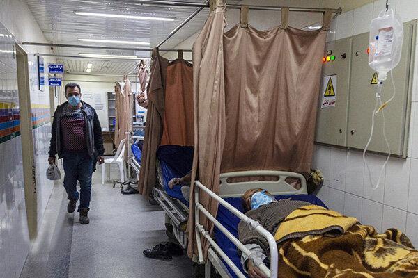 آمار مبتلایان کرونا در مازندران به 60 نفر رسید