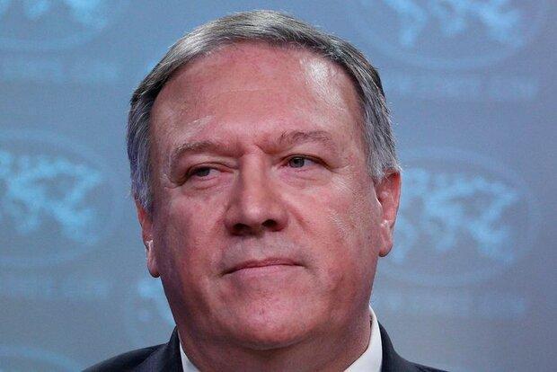 پمپئو خواستار بازگشت تحریم های شورای امنیت علیه ایران شد