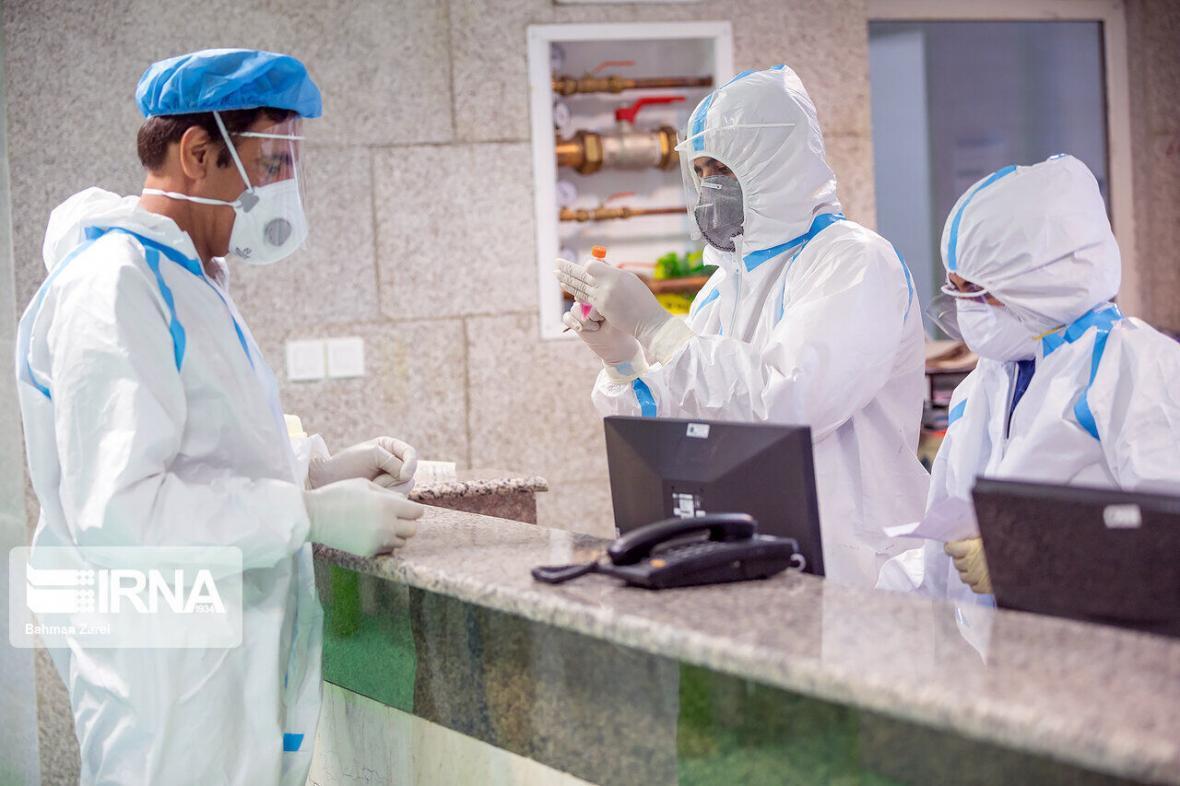 خبرنگاران تغییر مدیریت علوم پزشکی با هدف افزایش انگیزه و ارتقای شاخص های بهداشتی است