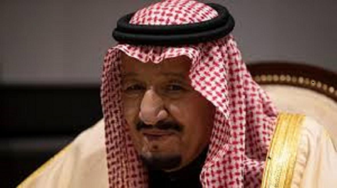 ملک سلمان شخصا دستور بازداشت دو شاهزاده را صادر نموده است