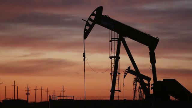 کاهش یک میلیونی صادرات نفت آمریکا در آوریل و می