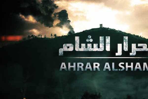 هلاکت یک سرکرده احرار الشام در انفجاری در غرب ادلب