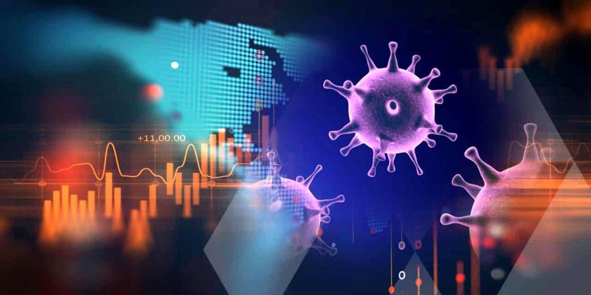 تاثیر ویروس کرونا بر پروازهای خارجی چقدر بود؟