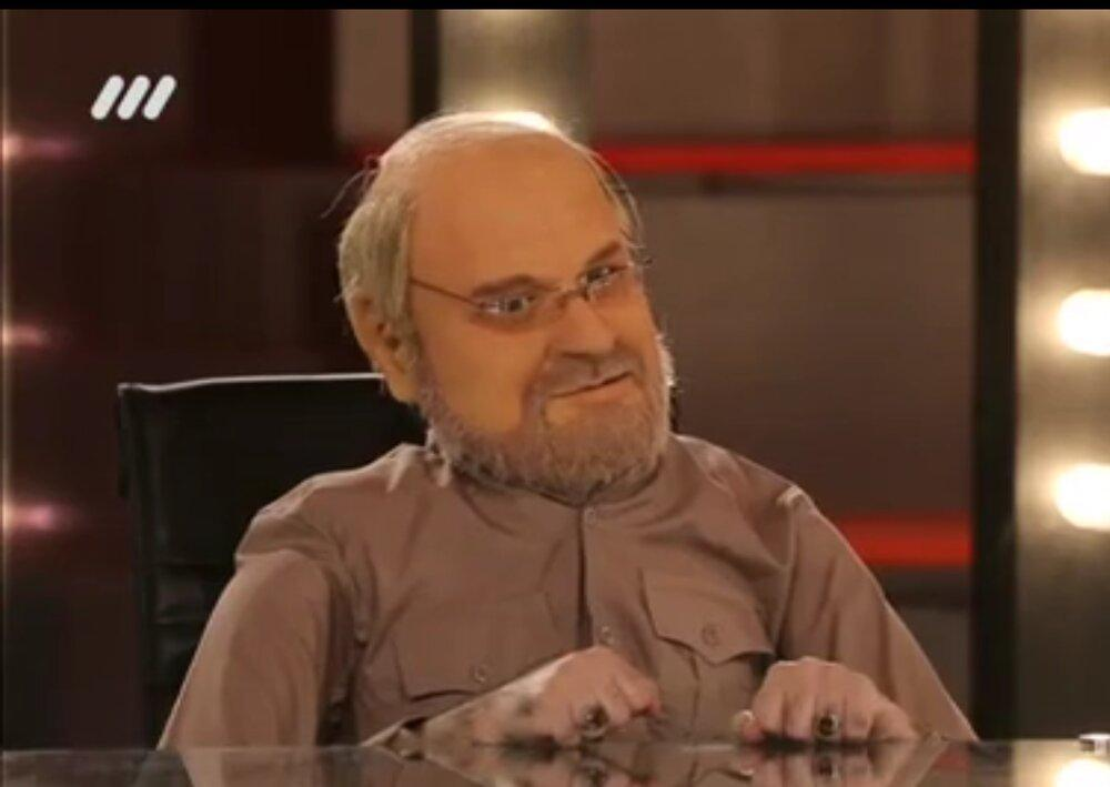 واکنش قالیباف به طنز عروسکی شبکه سه سیما