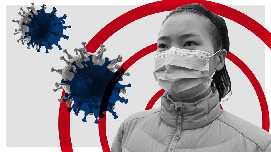 دبیرکل جمعیت هلال احمر: ویروس کرونا از آنفلوانزا هم ضعیف تر است