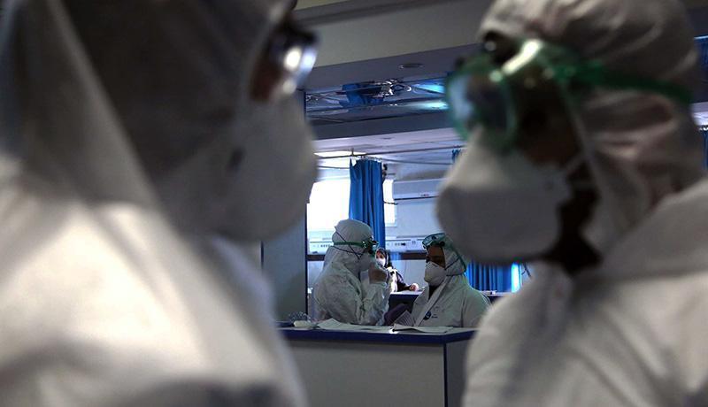 آمار جدید مبتلایان به کرونا در کشور 99، 1، 21 ، کاهش موارد ابتلا و فوتی این بیماری