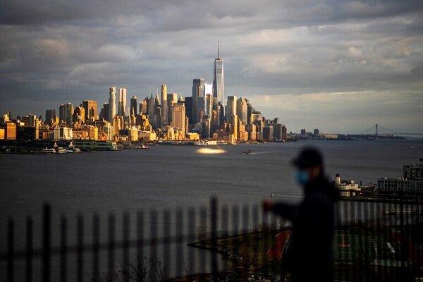 فوتی های کرونا در آمریکا به حدود 40 هزار نفر رسید