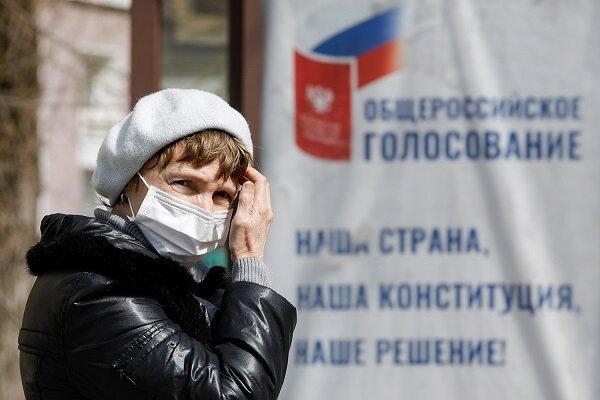 شمار مبتلایان کرونا در روسیه به بیش از 47 هزار نفر رسید