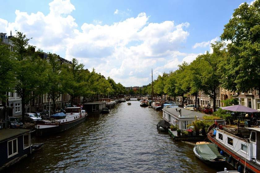 آشنایی با جاذبه های دیدنی کشور هلند - Netherlands
