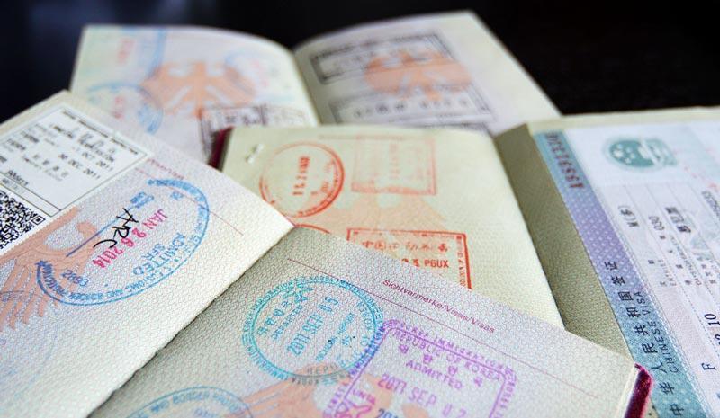 آشنایی با چگونگی دریافت ویزای توریستی روسیه