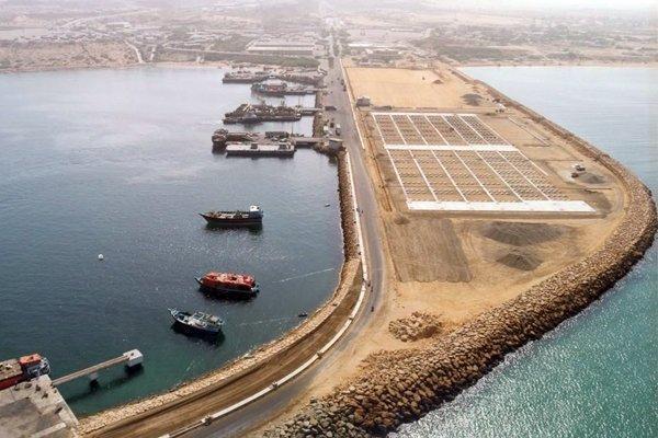 سه پروژه زیرساختی ارتباطات بندری در چابهار به بهره برداری رسید