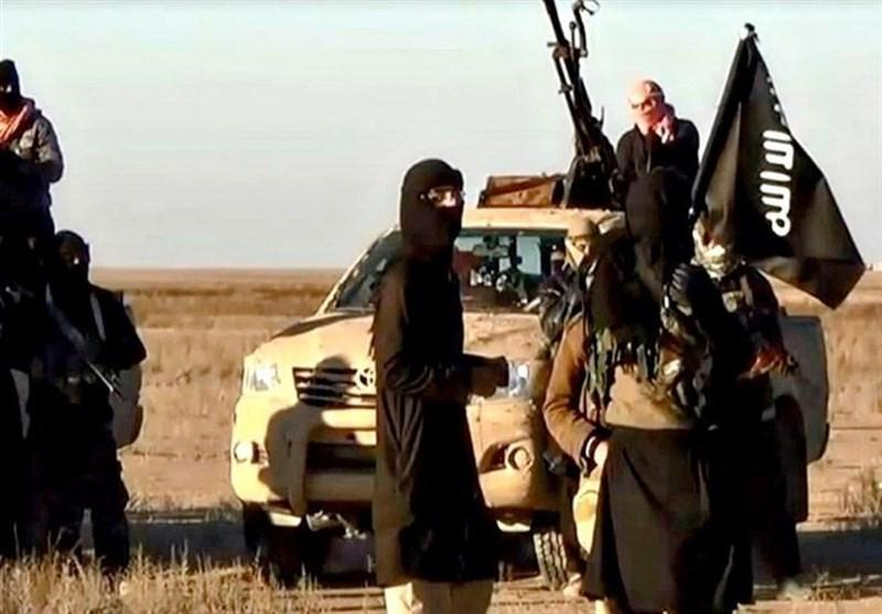 داعش دولت عراق را تهدید کرد
