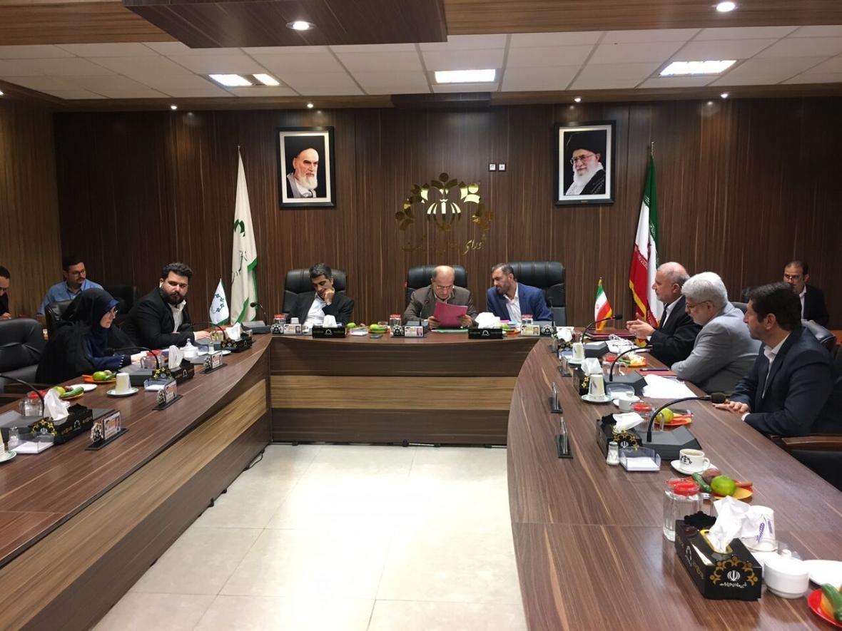 خبرنگاران موزه های جدید با مشارکت میراث فرهنگی گیلان و شهرداری رشت ایجاد می شود