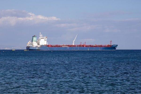 چهارمین نفتکش ایران نیز به دریای کارائیب رسید