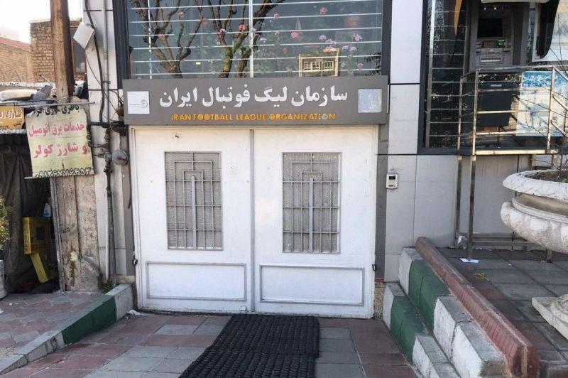 سازمان لیگ علیه رسانه ها؛ وقتی پلیس خبرنگاران را متفرق کرد