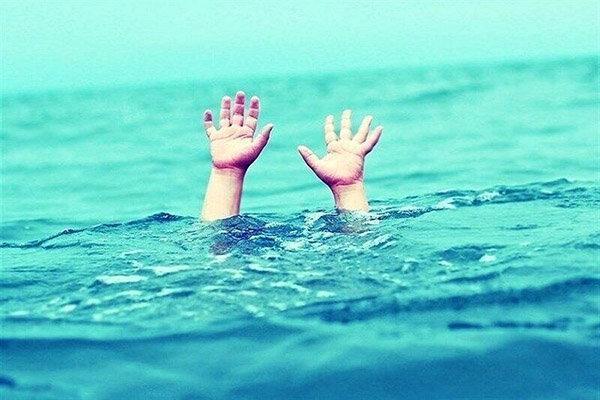 غرق شدن کودک 10 ساله در رودخانه گوران