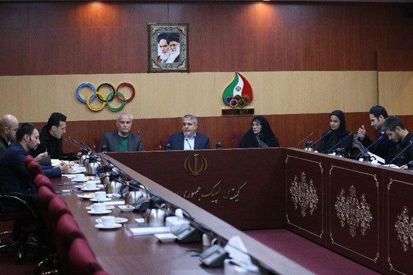 بی اطلاعی اعضای کمیسیون ورزشکاران از آئین نامه مصوب خودشان!