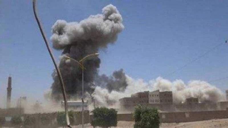خبرنگاران یمن همچنان هدف حملات هوایی ائتلاف سعودی