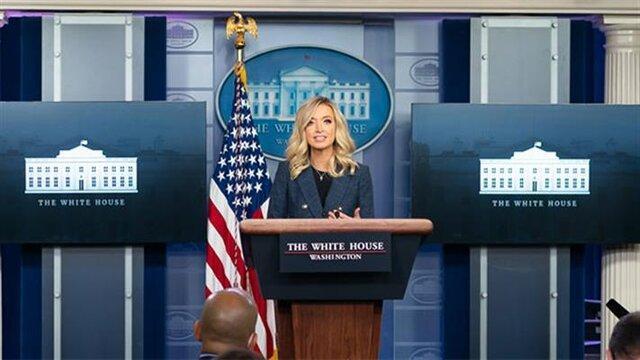 کاخ سفید: ترامپ حالا از گزارش تحرکات روسیه در افغانستان آگاه شده است