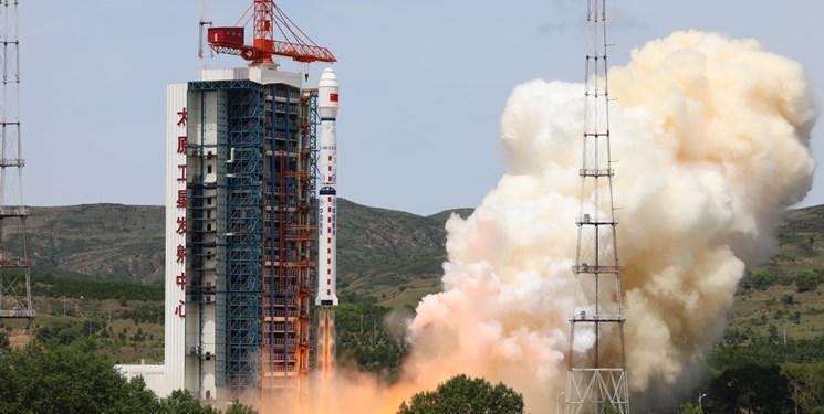 ماهواره چین محیط فضا را آنالیز می نماید