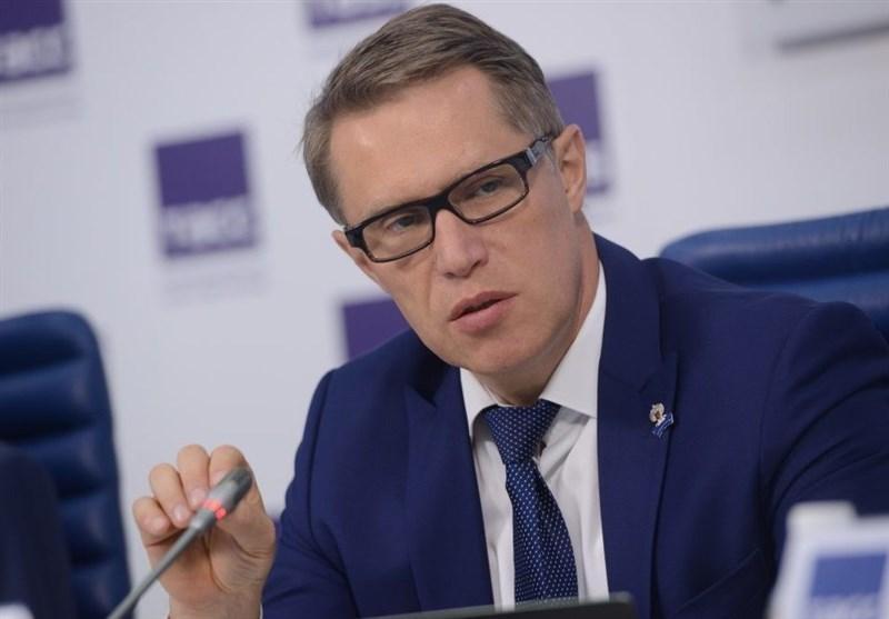 تزریق واکسن کرونا در روسیه داوطلبانه خواهد بود