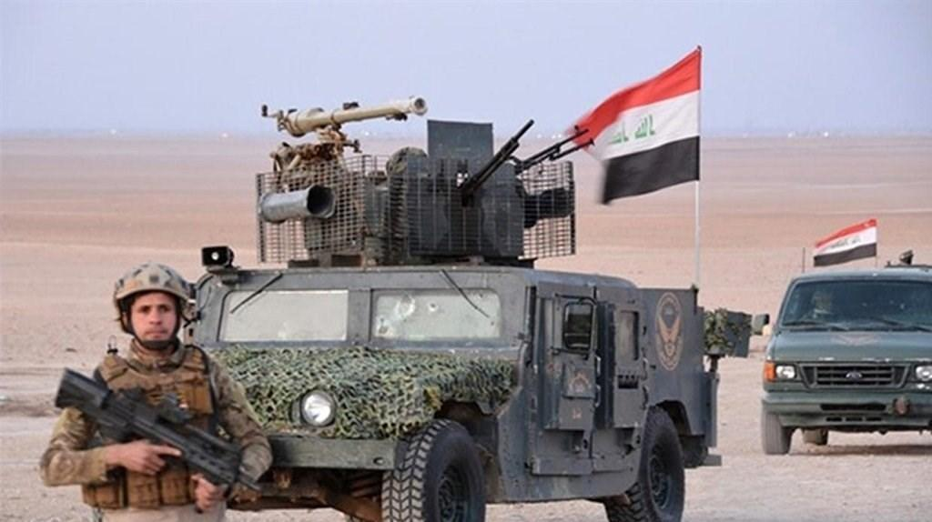 عراق، بازداشت یک سرکرده داعش در عملیات نیروهای امنیتی
