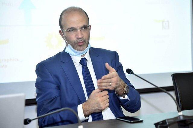 وزیر لبنانی خواهان شکایت بیروت از آمریکا در پی تعرض به هواپیمای ماهان شد