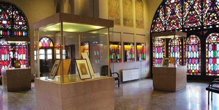 موزه های قزوین 2 هفته تعطیل است
