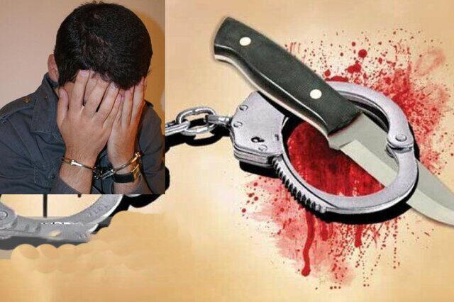 قتل دایی به دست خواهرزاده در سیرجان