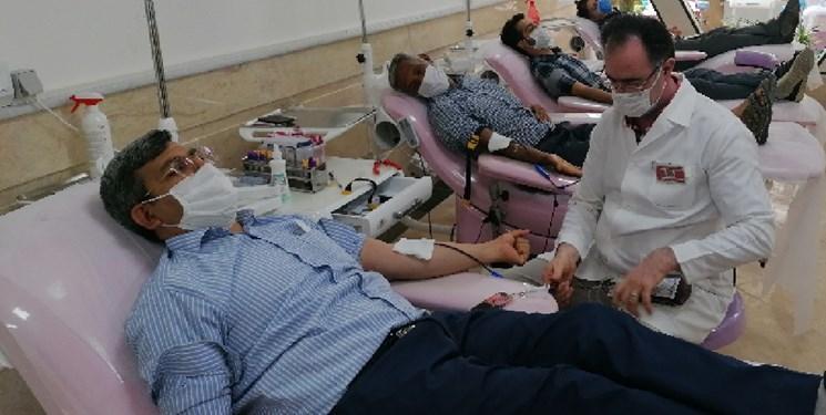 درخواست سازمان انتقال خون از هموطنان؛ در محرم و صفر نذر خون کنید