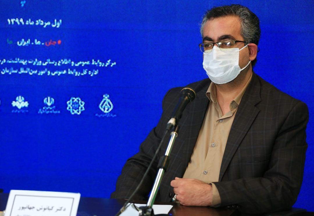 گرانفروشان ماسک متخلف هستند ، وزارت بهداشت ناظر کیفیت است ، مردم از ماسک های خانگی استفاده کنند