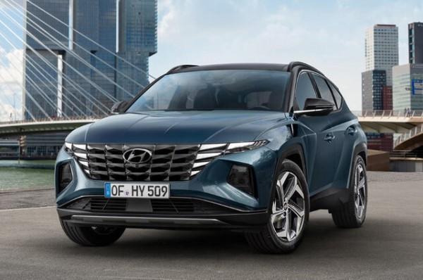 آشنایی با نسل جدید خودرو هیوندای توسان