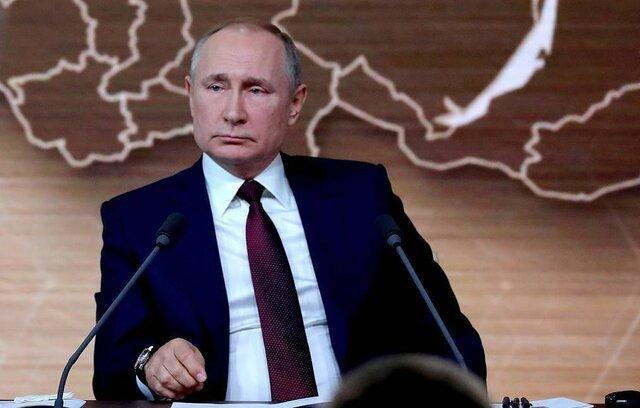 پوتین: تقویت توان هسته ای روسیه ادامه خواهد یافت