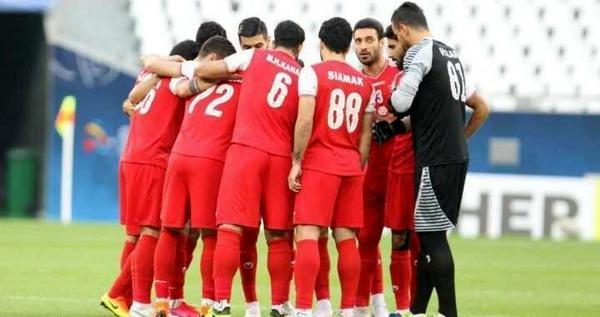 پرسپولیس دومین تیم برتر قاره آسیا، استقلال در رده هشتم