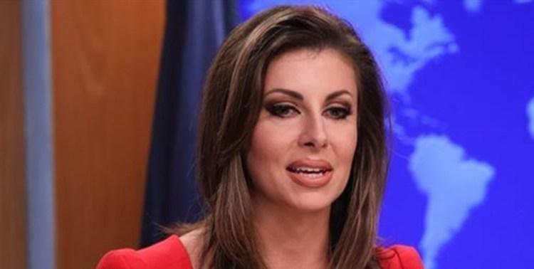 آمریکا: نگران وخیم شدن شیوع کرونا در ایران هستیم