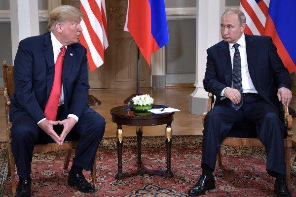 آمریکا طرح پوتین برای تمدید پیمان استارت نو را رد کرد
