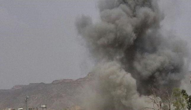 کشته شدن 2 غیرنظامی یمن در شلیک آتش نیرو های گارد مرزی عربستان