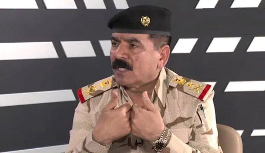 وزارت دفاع عراق به دنبال خرید تسلیحات پیشرفته از فرانسه