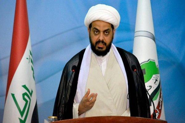 واکنش عصائب اهل الحق به کشتار الفرحاتیه عراق