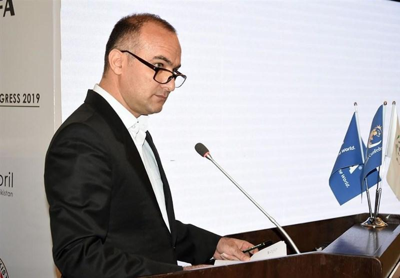 براتی: فدراسیون فوتبال به تعهدات خود نسبت به فیفا عمل کرد