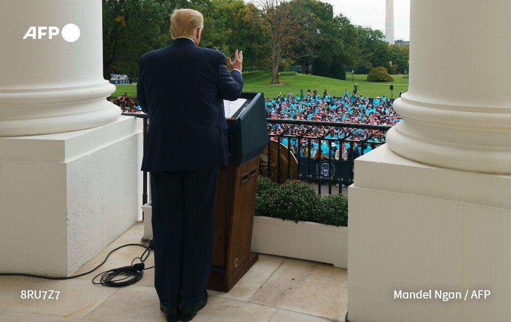 کاخ سفید: سازمان های دولتی نباید با بایدن همکاری کنند
