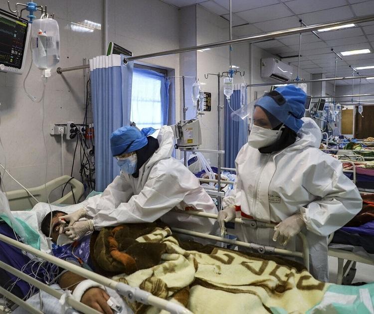 آمار کرونا در ایران امروز یکشنبه 25 آبان 1399؛ 459 فوتی جدید ، 12543 تن دیگر مبتلا شدند